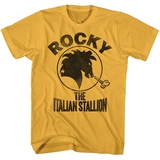 Rocky Itallionstallion Ginger T-Shirt