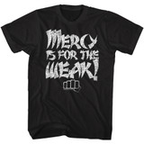 Karate Kid Mercy For The Week Black Adult T-Shirt