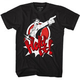 Ace Attorney Japan Black Adult T-Shirt