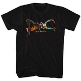 Devil May Cry DMC Black Adult T-Shirt