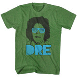 Andre The Giant Dre Kelly Adult T-Shirt