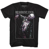 Resident Evil Residentevil Black T-Shirt