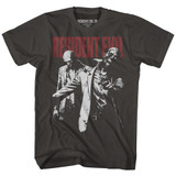Resident Evil Two Zeds Smoke T-Shirt