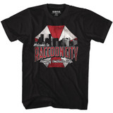 Resident Evil Raccoon City Black T-Shirt