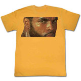 Mr. T Ain't A Happy T Ginger Adult T-Shirt