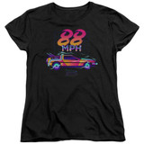 Back To The Future 88 MPH Women's T-Shirt