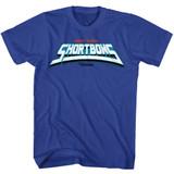 The Division Short Bows Royal Adult T-Shirt