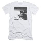 Billy Joel The Stranger Adult 30/1 T-Shirt White