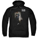 Billy Joel 52nd Street Adult Pullover Hoodie Sweatshirt Black