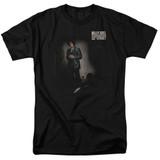 Billy Joel 52nd Street Adult 18/1 T-Shirt Black