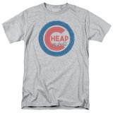 Cheap Trick Cheap Cub Adult 18/1 T-Shirt Athletic Heather