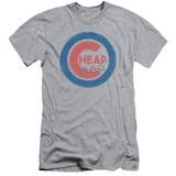 Cheap Trick Cheap Cub Adult 30/1 T-Shirt Athletic Heather