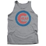 Cheap Trick Cheap Cub Adult Tank Top T-Shirt Athletic Heather