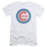 Cheap Trick Cheap Cub Adult 30/1 T-Shirt White