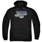 Yes Logo Adult Pullover Hoodie Sweatshirt