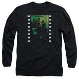 Yes Album Long Sleeve Adult 18/1 T-Shirt