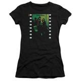 Yes Album S/S Junior Women's T-Shirt Sheer