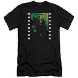 Yes Album Premium Canvas Adult Slim Fit 30/1 T-Shirt