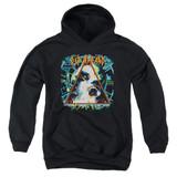 Def Leppard Hysteria Youth Pullover Hoodie Sweatshirt Black
