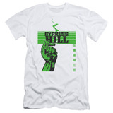 Cypress Hill Inhale Exhale Adult 30/1 T-Shirt White
