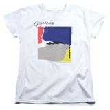 Genesis Abacab Women's T-Shirt White