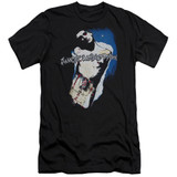 Jane's Addiction Perry Adult 30/1 T-Shirt Black