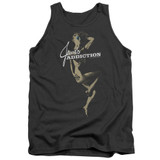 Jane's Addiction Inside Escape Adult Tank Top T-Shirt Charcoal