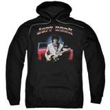 Jeff Beck Jeff's Hotrod Adult Pullover Hoodie Sweatshirt Black