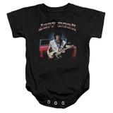 Jeff Beck Jeff's Hotrod Baby Onesie T-Shirt Black