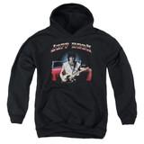 Jeff Beck Jeff's Hotrod Youth Pullover Hoodie Sweatshirt Black
