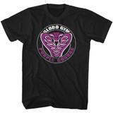 Dodgeball Globo Gym Black Adult T-Shirt