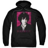 Syd Barrett Pink Floyd Syd Adult Pullover Hoodie Sweatshirt Black