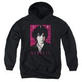 Syd Barrett Pink Floyd Syd Youth Pullover Hoodie Sweatshirt Black