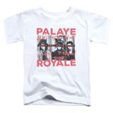 Palaye Royale Oh No Toddler T-Shirt White