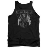 Palaye Royale Veil Adult Tank Top T-Shirt Black