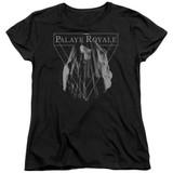 Palaye Royale Veil Women's T-Shirt Black