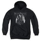 Palaye Royale Veil Youth Pullover Hoodie Sweatshirt Black