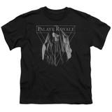 Palaye Royale Veil Youth T-Shirt Black