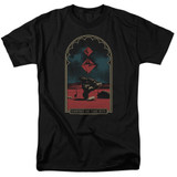 Empire of the Sun Balance Adult 18/1 T-Shirt Black