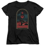 Empire of the Sun Balance Women's T-Shirt Black