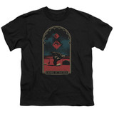 Empire of the Sun Balance Youth T-Shirt Black