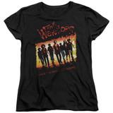 The Warriors One Gang S/S Women's T-Shirt Black