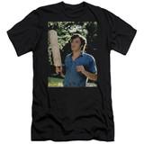 Dazed and Confused Obannion S/S Adult 30/1 T-Shirt Black