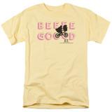 E.T. The Extra Terrestrial Goood S/S Adult 18/1 T-Shirt Banana