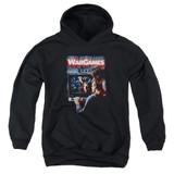 WarGames Poster Youth Pullover Hoodie Sweatshirt Black