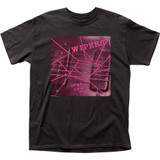 Wipers Over The Edge Adult T-Shirt