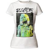 Blondie Bonzai Classic Junior Women's T-Shirt