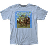 Creedence Clearwater Revival Debut Album Fitted Jersey T-Shirt