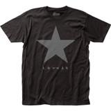 David Bowie Blackstar Fitted Jersey Classic T-Shirt