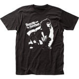 Siouxsie & the Banshees Hands & Knees Classic Fitted Jersey T-Shirt